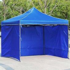 Гармошка шатер тент раскладной торговый 2х2 усиленный