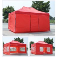 Навес для машины шатер палатка размер 3х4,5м