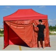 Беседка палатка для сада или торговли 2x3м