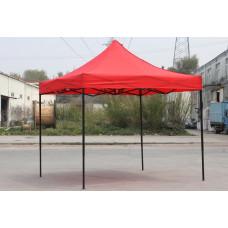 Крепкий торговый шатер 2*2 на шарнирах