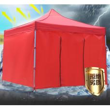 Раскладной навес шатер для торговли 3х3м